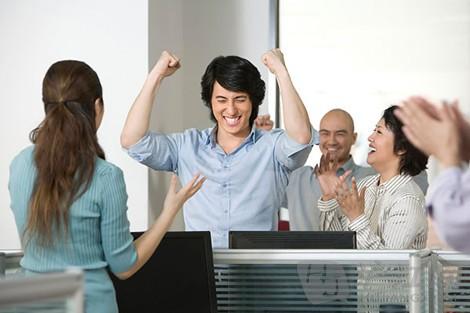 职场上,情商高的人,做事说话都是这5个套路