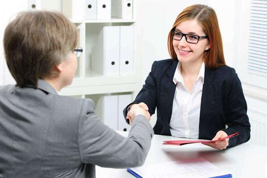 为何要从面试中了解企业团队的意义?