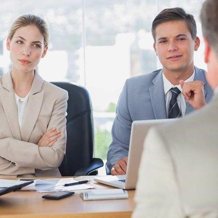 你的简历get到了招聘信息的重点了吗?